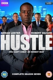 Hustle - Season 7 (2011) poster