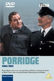 Porridge streaming vf poster