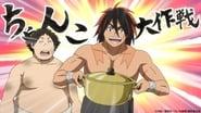 Wrestling vs Sumo