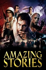 Poster Amazing Stories 1987