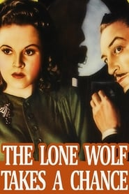The Lone Wolf Takes a Chance (1941)