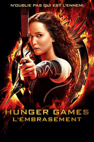 Hunger Games : L'Embrasement en streaming