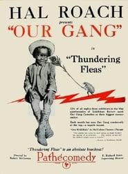 Film Un Mariage mouvementé  (Thundering Fleas) streaming VF gratuit complet