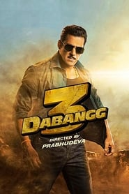 Dabangg 3 – 2019 Hindi Movie AMZN WebRip 400mb 480p 1.3GB 720p 4GB 6GB 1080p