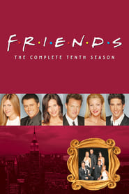 Friends Season 10 Episode 17