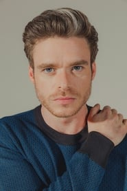 Photo de Richard Madden Lieutenant Blake