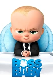 The Boss Baby (2017) Full Movie