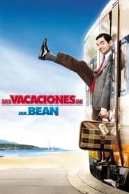 Las vacaciones de Mr. Bean DVDrip Latino