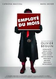 Employé du  Mois 2011