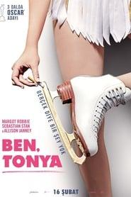 Ben, Tonya – I, Tonya