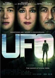 UFO (2018) Full Movie Watch Online Free