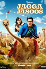 Jagga Jasoos Full Movie Download Free HD