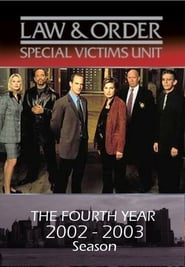 Law & Order: Special Victims Unit - Season 5 Season 4