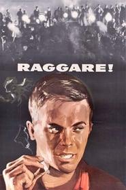 Blackjackets – Raggare: Jachetele negre (1959)
