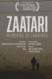 Zaatari – Memórias do Labirinto