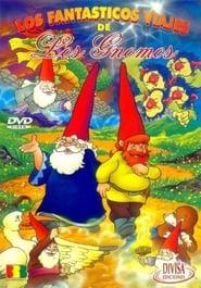مشاهدة فيلم The Gnomes – Amazing Journeys 1997 مترجم أون لاين بجودة عالية