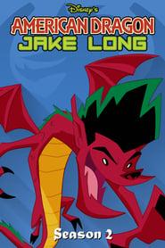 American Dragon: Jake Long: Season 2