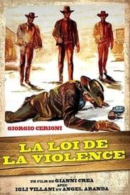 Legge della violenza - Tutti o nessuno 1969