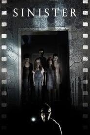 Sinister (2012), film online subtitrat