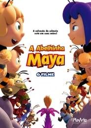 A Abelhinha Maya: O Filme – Dublado