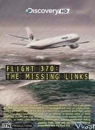 Flight 370 The Missing Links (2014) Sub Indo