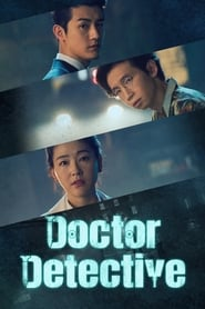 Poster Doctor Detective 2019