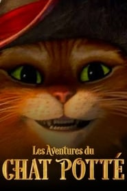 Les Aventures du Chat Potté en streaming