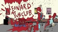 Ugly Americans 1x2