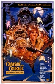 Poster for The Ewok Adventure