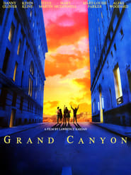Grand Canyon – Im Herzen der Stadt (1991)