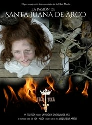 La Pasión de santa Juana de Arco