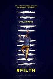 Poster Filth 2013