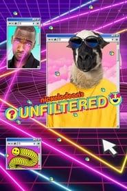 Poster Nickelodeon's Unfiltered - Season 1 2020