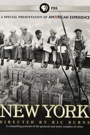 New York: A Documentary Film 1999
