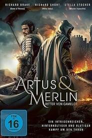 Artus & Merlin – Ritter von Camelot
