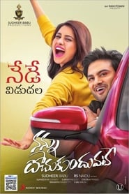 Nannu Dochukunduvate (2018) Telugu Full Movie Online