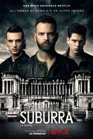 Suburra – La serie Saison 2 Épisode 8
