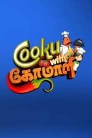 Cooku with Comali 2019
