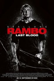 Rambo – Last Blood [2019]