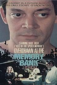 Overdrawn at the Memory Bank (1985)