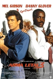 Arma letal 3 (1992) Lethal Weapon 3