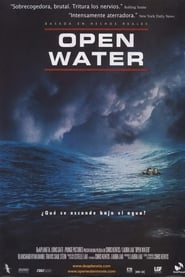Mar abierto / Open Water Poster