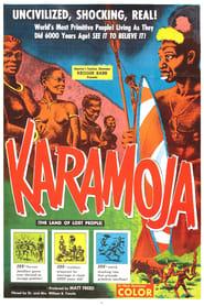 Karamoja (1955)