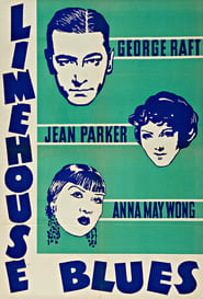 Affiche de Film Limehouse Blues