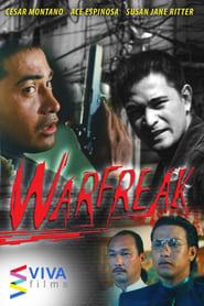 Watch Warfreak (1998)