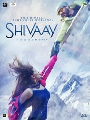 Shivaay 2016 Hindi Movie AMZN WebRip 400mb 480p 1.3GB 720p 4GB 6GB 1080p