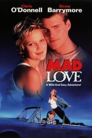 Poster for Mad Love