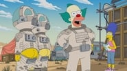 The Simpsons Season 30 Episode 14 : The Clown Stays in the Picture