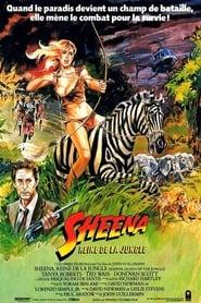 Voir Sheena, reine de la jungle en streaming complet gratuit   film streaming, StreamizSeries.com