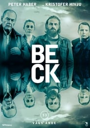 Beck 33 - Vägs ände 2016